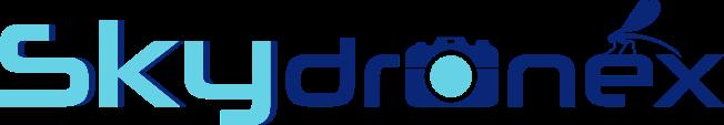 logo skydronex